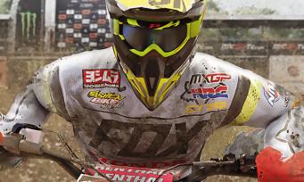 MXGP 3 : les motocross débarquent aussi sur Nintendo Switch