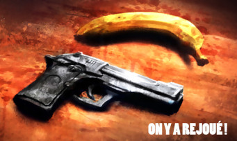 My Friend Pedro : du sang, des balles et des bananes, on a rejoué au prochain Devolver