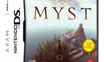 Myst arrive bientôt sur DS