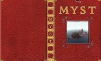 Myst : des images avant sa sortie