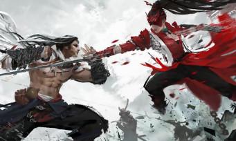 Naraka Bladepoint : le jeu sera annoncé aux Game Awards 2019, ça risque de découper sévère