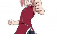 Test Naruto Clash of Ninja EV