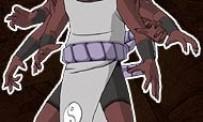 Test Naruto Gekito Ninja Taisen 4