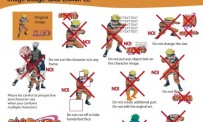 Naruto Rise of a Ninja : 5 vidéos maison