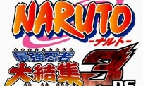 Naruto Ninja Council 3 daté aux USA