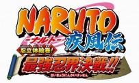 Naruto 3DS combat en vidéo