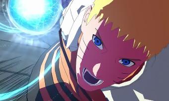 Naruto Ninja Storm 4 Road to Boruto : un nouveau trailer de