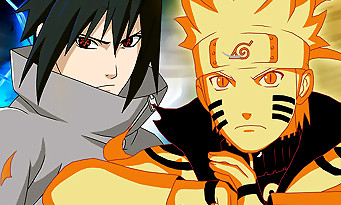 Naruto Shippuden Ultimate Ninja Storm Revolution : astuces et cheat codes du jeu