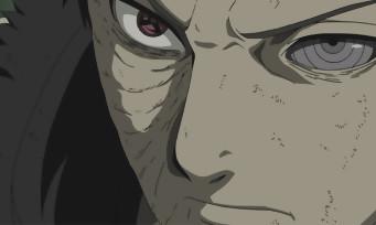 Naruto Ultimate Ninja Storm Revolution : on pourra incarner Obito Uchiwa