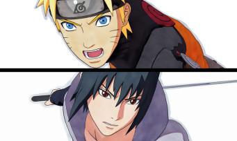 Naruto to Boruto Shinobi Striker : le jeu confirmé en France, la preuve en vidéo