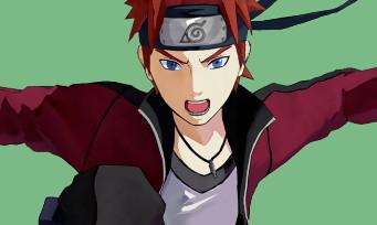 Naruto to Boruto : un trailer pour nous montrer la création de son propre ninja