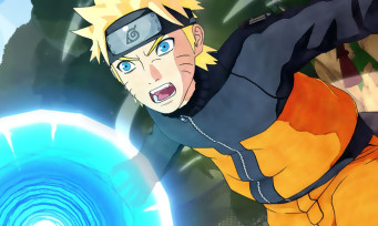 Naruto to Boruto Shinobi Striker : le trailer du Tokyo Game Show 2017 qui dévoile tout du jeu