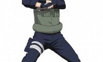 Naruto : Ultimate Ninja Storm s'exhibe