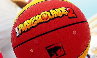 NBA 2K Playgrounds 2 : le jeu de basket ultra-funky se trouve une date de sortie