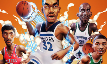 Test NBA 2K Playgrounds 2 : aussi bon et fun que NBA Jam ?