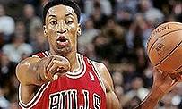 NBA 2K13 : la Dream Team sans Scottie Pippen !