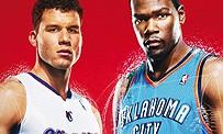NBA 2K13 : découvrez le trailer de lancement