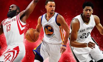 NBA 2K16 : des premiers chiffres de vente qui donnent le tournis