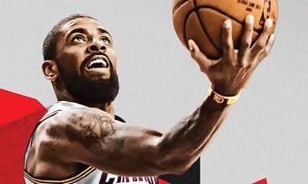 Charts France : le sport est à l'honneur avec NBA 2K18, Destiny 2 reste dans la course