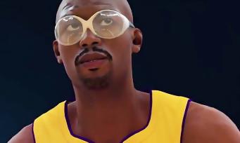 NBA 2K18 : la nouvelle vidéo dédiée aux All-Time Teams envoie du rêve !