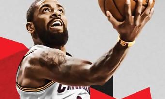 NBA 2K18 : les serveurs fermeront définitivement dans quelques jours