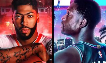 NBA 2K20 : la B.O. du jeu est disponible sur Spotify, il y a une cinquantaine de morceaux