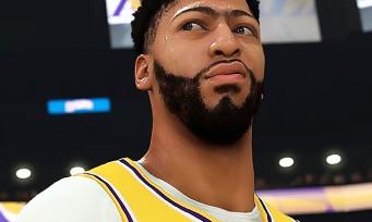 NBA 2K20 : un trailer avec toutes les stars du basket
