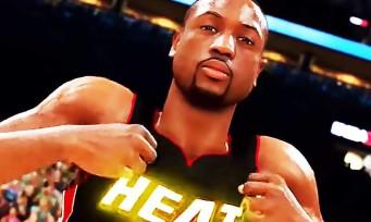 NBA 2K20 : un trailer bien funky pour présenter le mode Mon Équipe