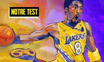 Test NBA 2K21 : un épisode de transition décevant, en attendant la next gen'