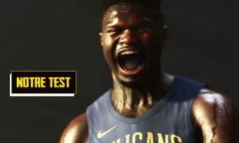 Test NBA 2K21 : la next gen' oui mais pas encore celle qu'on attend