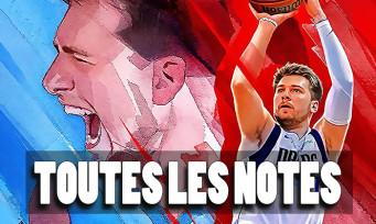 Test NBA 2K22 : les notes dans le monde sont moins bonnes cette année, une déception ?
