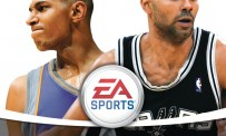 Test NBA Live 08
