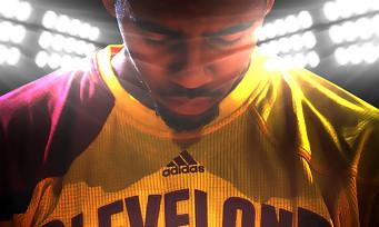 Test NBA LIVE 14 sur PS4