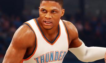 Test NBA Live 16 sur PS4 et Xbox One