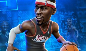 NBA Playgrounds 2 : le jeu bientôt annoncé ? Un indice sème le doute