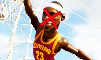 NBA Playgrounds : le jeu supprimé de la vente, 2K Sports forcerait-il la main pour acheter sa suite ?