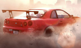 Need for Speed Payback : on pourra incarner 3 personnages différents, voici la vidéo