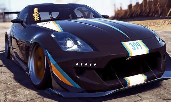 Need For Speed : un trailer qui sent bon le pneu brûlé pour l'arrivée de la licence sur Steam