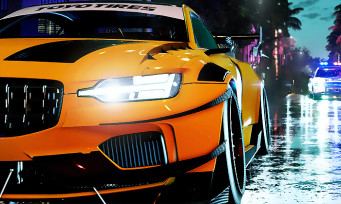 Need For Speed Heat : Ghost Games dévole ses plans pour le jeu, pas de loot boxes au programme