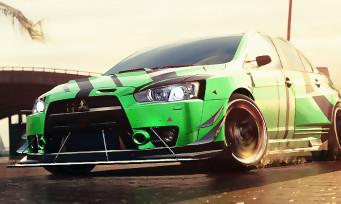 Need For Speed Heat : voici la liste des voitures qui seront disponibles dans le jeu