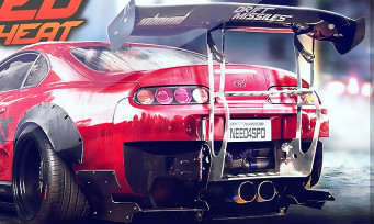 Need For Speed Heat : l'édition collector Ultimate Edition en détails