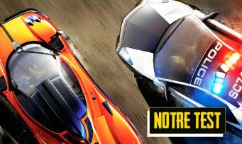 Test Need For Speed Hot Pursuit Remastered : la vitesse ne meurt jamais !