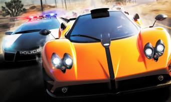 Need For Speed Hot Pursuit : un remaster du jeu de 2010 serait en préparation !