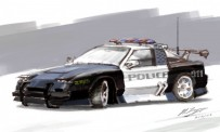 Test NFS : Most Wanted