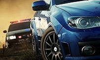 Need for Speed Most Wanted : l'autolog détaillé en vidéo à la gamescom 2012