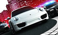 Need For Speed Most Wanted : la version Wii U pour le printemps