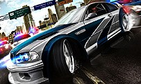 Need For Speed Most Wanted : le multi à l'honneur