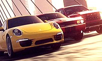 Need For Speed Most Wanted : la démo disponible