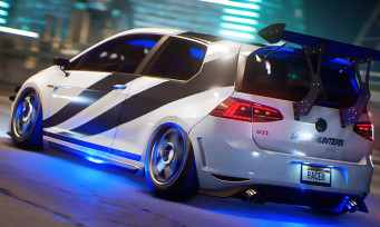Need For Speed Payback La Liste Complete Des Voitures Jouables