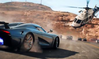 Need For Speed Payback : une première mise à jour, voici la liste de toutes les améliorations